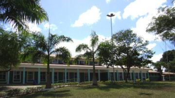 Escola Agrotécnica