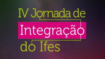 Inscrições abertas para Galeria Virtual da Jornada de Integração 2020